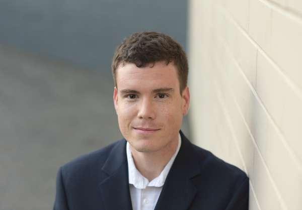 Employee Spotlight: Ben Inglis