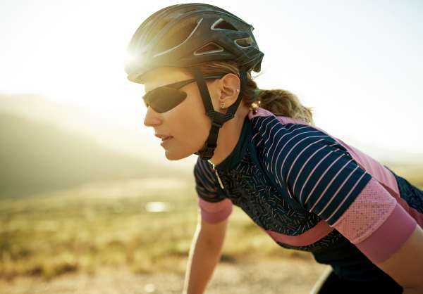 Summer Cycling: Eyewear and Safety Considerations