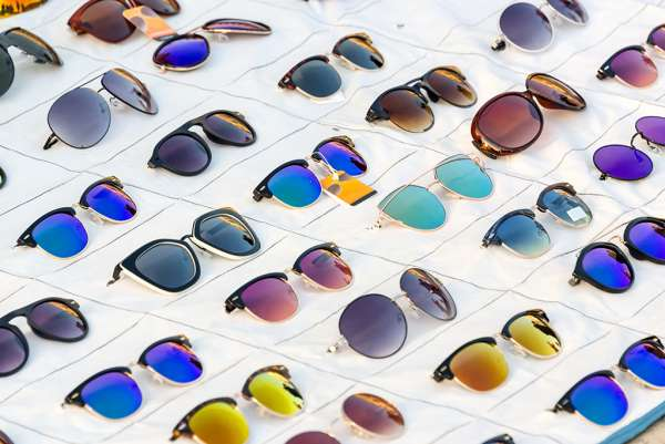 FYidoctors Blog   How to Choose the Right Colour Lenses for Summer Activities