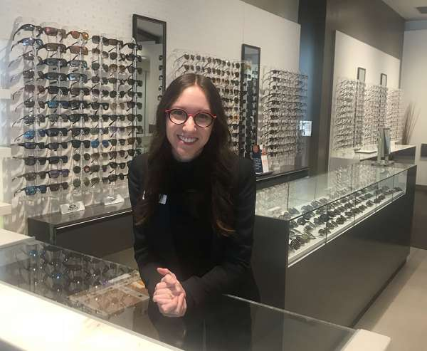 FYidoctors Blog | Meet the Optometrists at the New Granville Mall Clinic.
