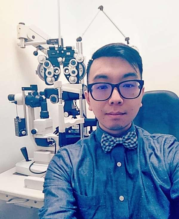 FYidoctors Blog | OD Spotlight: Dr. Abraham Yuen