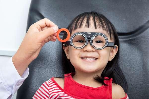 FYidoctors Blog | How Often Should Your Child Get an Eye Exam?