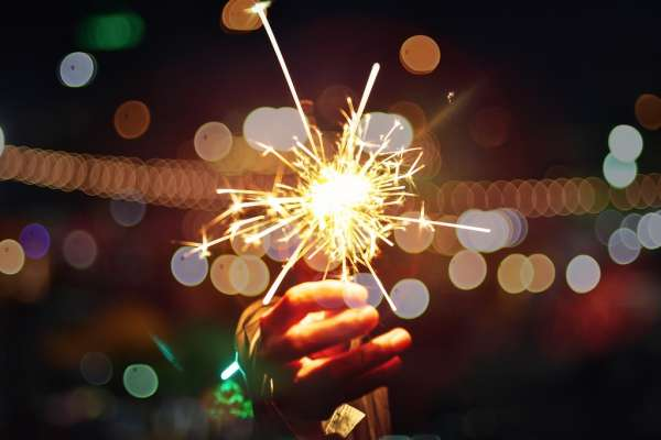 FYidoctors Blog | Fireworks: How to Keep Your Eyes Safe