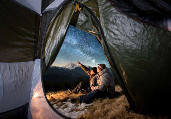 Stargazing & Astrophotography: How Our Eyes Can See (and capture) the Night Sky!