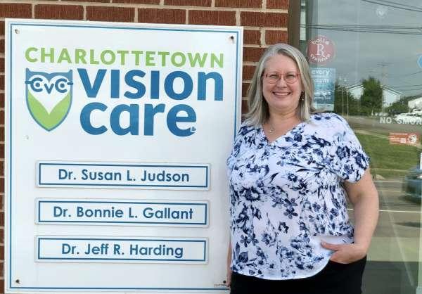 Employee Spotlight: Dr. Susan Judson