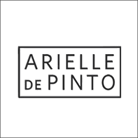 Arielle de Pinto - Logo