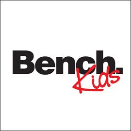 Bench Kids - Logo