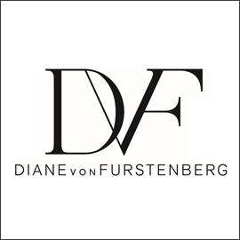 Diane von Furstenberg - Logo