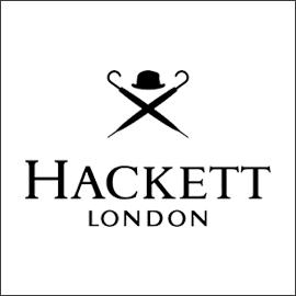 Hackett London - Logo