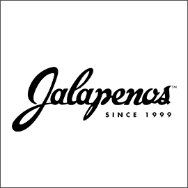 Jalapenos - Logo