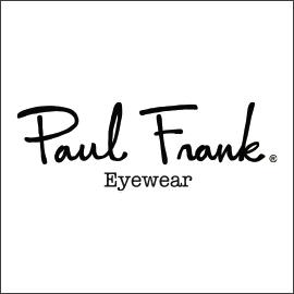 Paul Frank - Logo