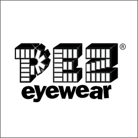 Pez Eyewear - Logo