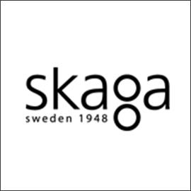 Skaga - Logo