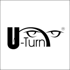 U-Turn - Logo