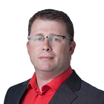Dr. Brent Allen