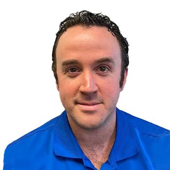 Dr. Darren Gigliozzi