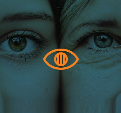 Eye diseases and conditions - image of womens' eyes - Fyidoctors