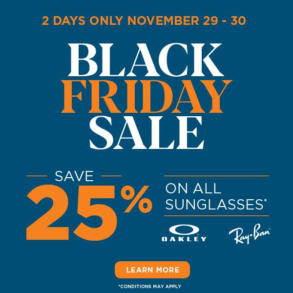 FYidoctors Black Friday Sale