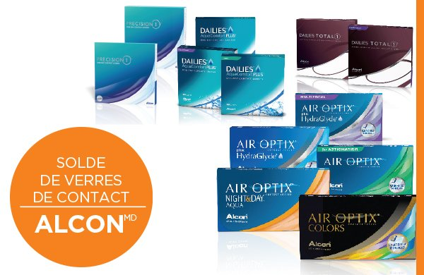 FYidoctors | Alcon contact lenses sale