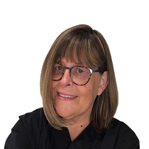 Dr. Gina Gincauskas
