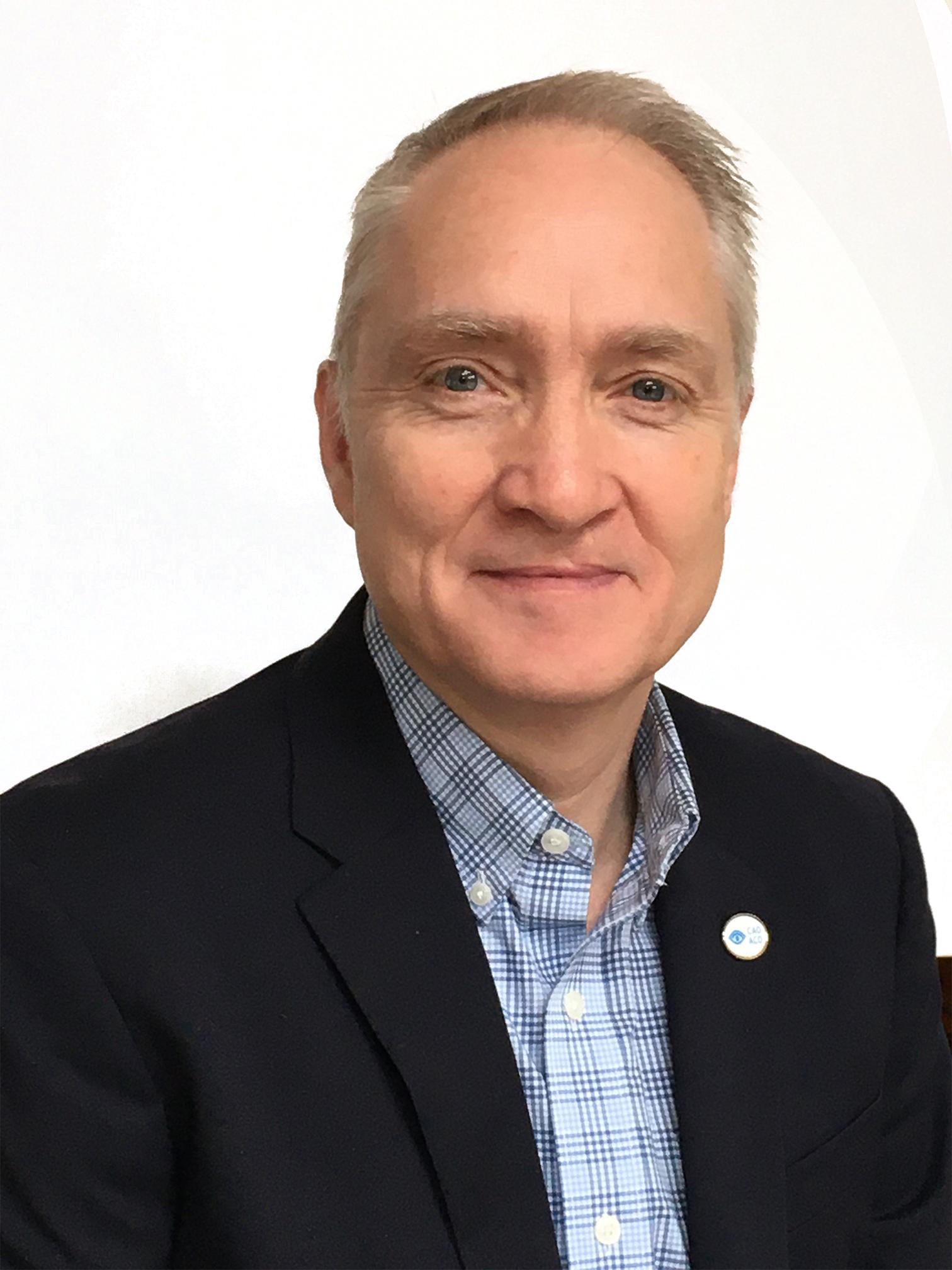 Dr. Harry Bohnsack
