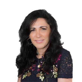 Dr. Miriam Debly