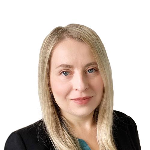 Dre Monika Osiecka