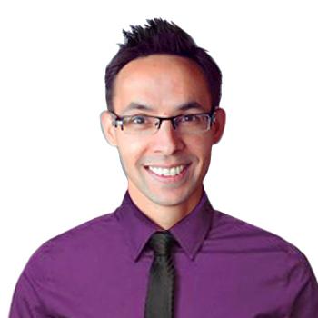 Dr. Andrew Denson