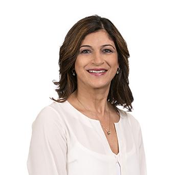 Dr. Annu Kaul