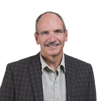 Dr. Brent Morrison