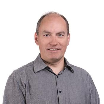 Dr. Christopher Snow