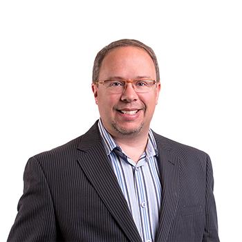 Dr. Chris Strelioff