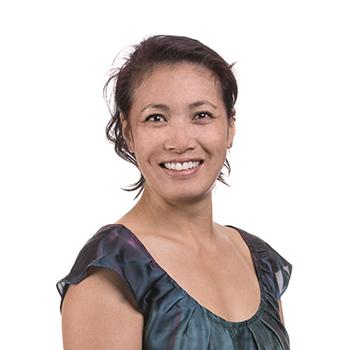 Dr. Cindy Shum
