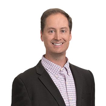 Dr. Craig Meckelborg