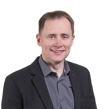 Dr. Daniel Fletcher