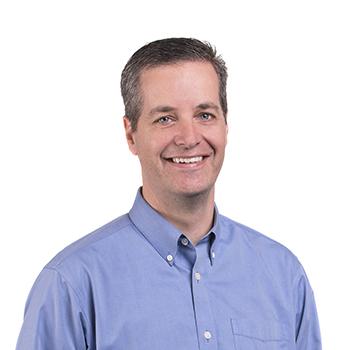Dr. Don Meckelborg