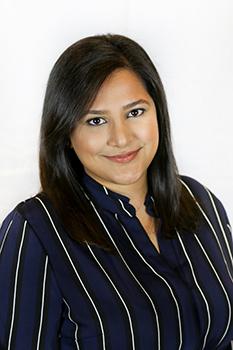 Dr. Kiran Janda