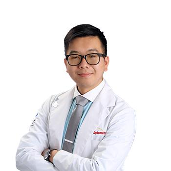 Dr. Abraham Yuen