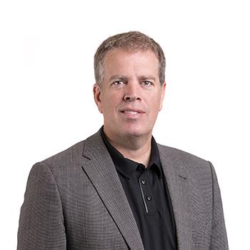 Dr. Garth Anderson