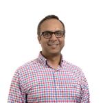 Dr. Hanif Paroo