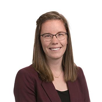 Dr. Heather Van Haren
