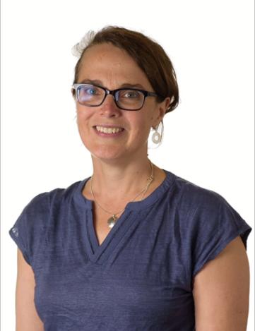 Dr. Katherine McKee