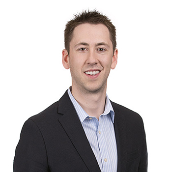 Dr. Ian McCarthy