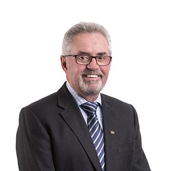 Dr. James Kerr