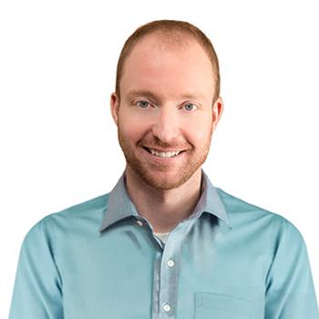 Dr. Jason Bussey