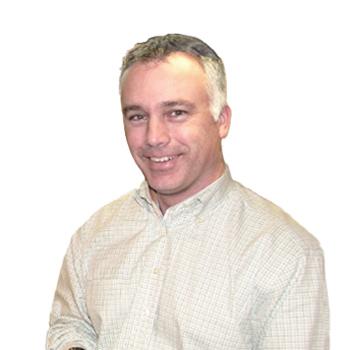 Dr. Jason Saunders