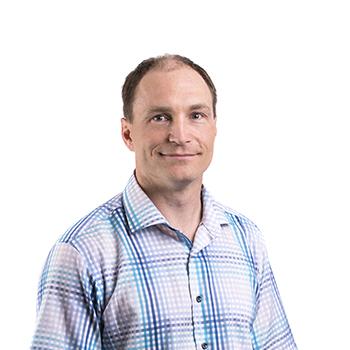 Dr. Jeff Ferron