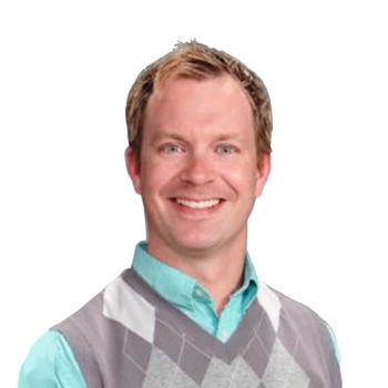 Dr. Jeremy Begalke