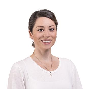 Dr. Joelle Greenaway