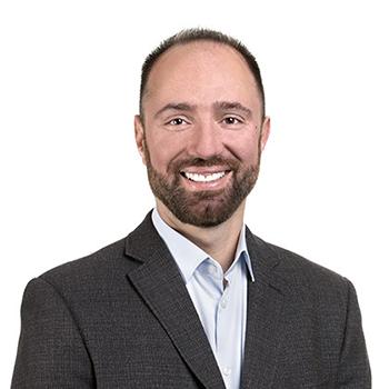 Dr. John Mastronardi